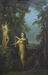 Painting - European - Collection - National Gallery of Armenia